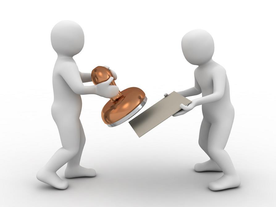 <b>合同解除和合同无效的区别,合同终止和合同无效有什么区别</b>